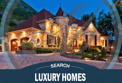 Oakville Luxury Homes
